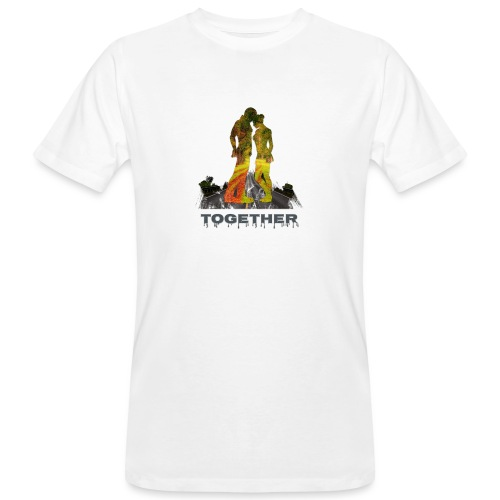Together - T-shirt bio Homme