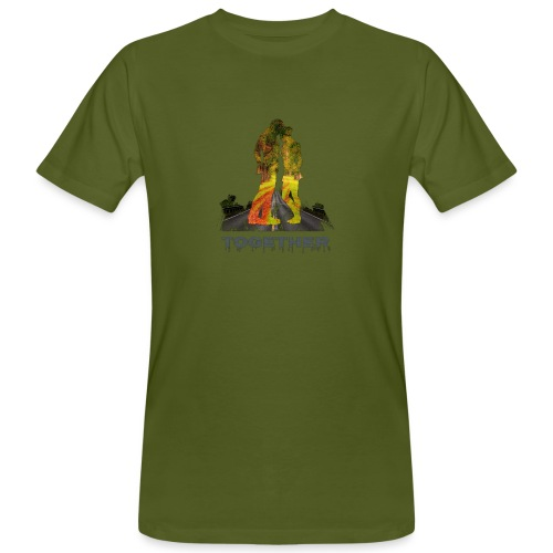 Together - T-shirt bio Homme