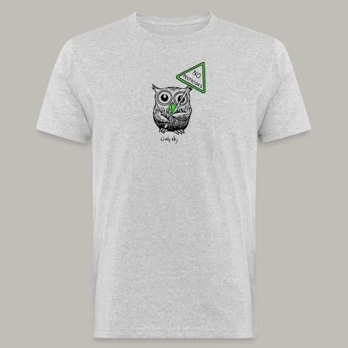 No pesticides - T-shirt bio Homme