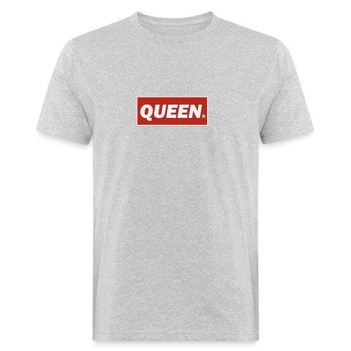 Queen, King - Men's Organic T-Shirt