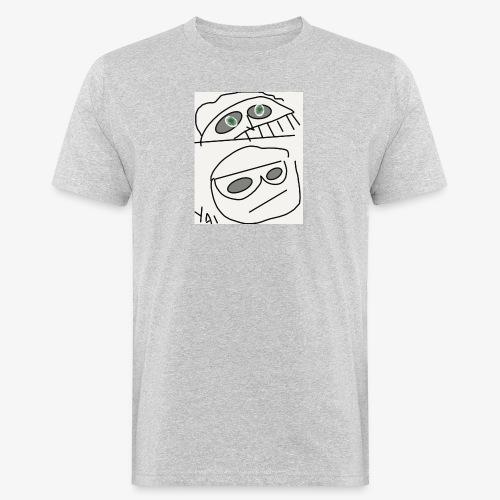 Manolito - T-shirt ecologica da uomo