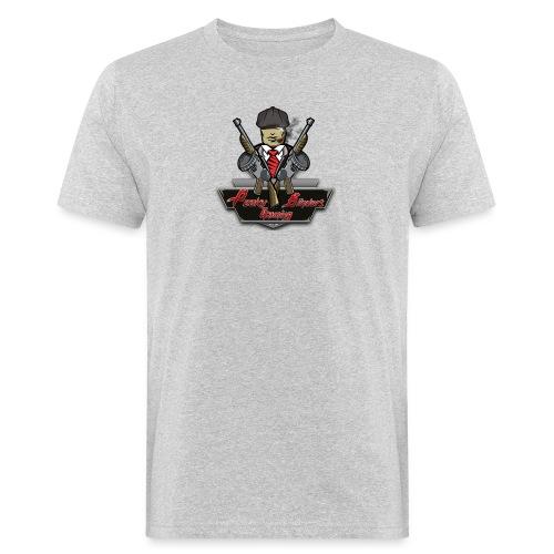 Peaky Blinders Final - Männer Bio-T-Shirt