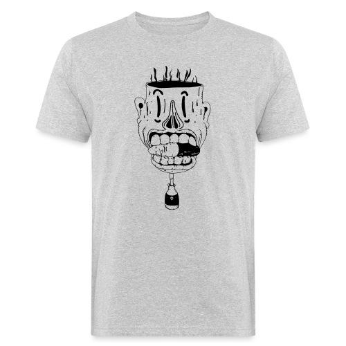 don't take another pill - T-shirt ecologica da uomo
