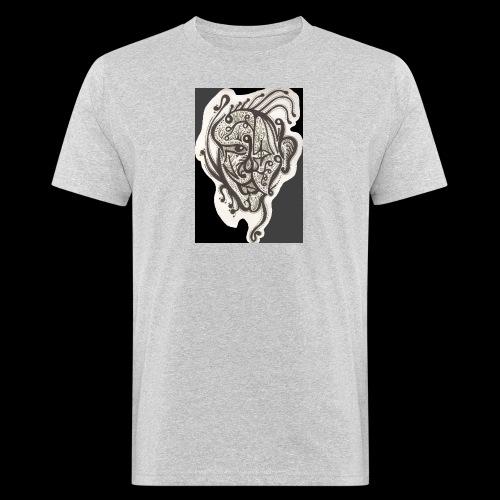 The Draconis Gallery Of Osogoro - Men's Organic T-Shirt