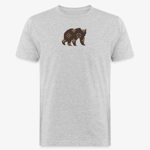alouci x lv - Ekologisk T-shirt herr