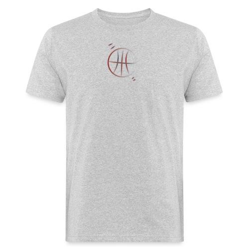 basket - T-shirt ecologica da uomo