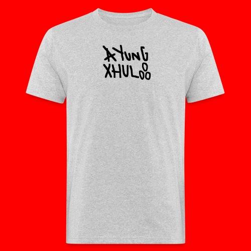 AYungXhulooo - Original - SloppyTripleO - Men's Organic T-Shirt