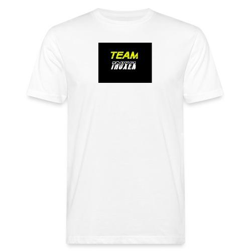 Truxenmerch - Ekologisk T-shirt herr
