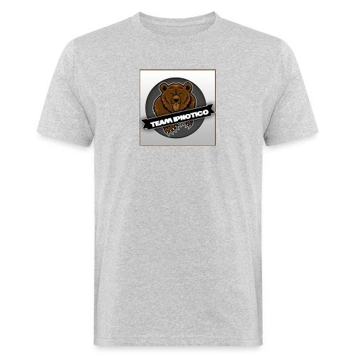 Team Ipnotico - Ekologisk T-shirt herr