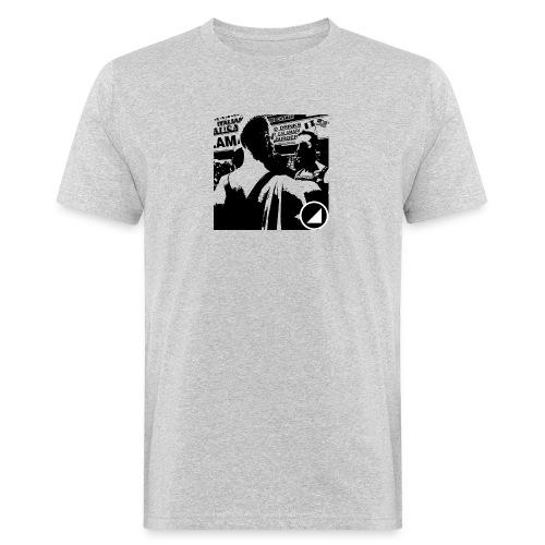 BULGEBULLFSE5 - Camiseta ecológica hombre