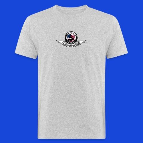 Logo Shirt - Männer Bio-T-Shirt
