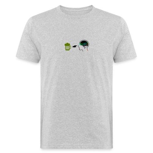 lol - Camiseta ecológica hombre