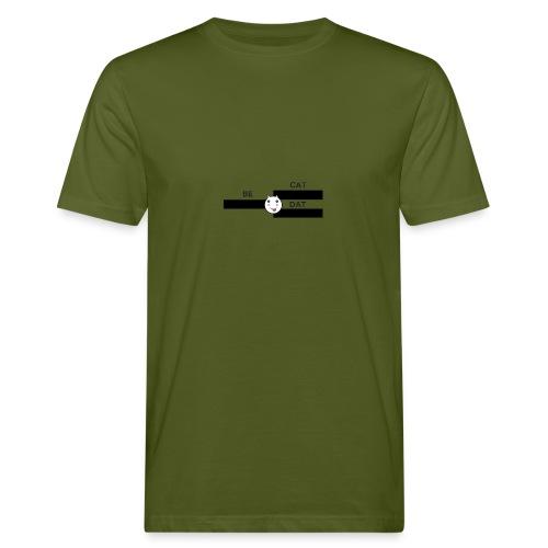Be Dat Cat | Alf Da Cat - Men's Organic T-Shirt