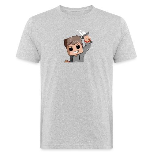 AwaZeK design - T-shirt bio Homme