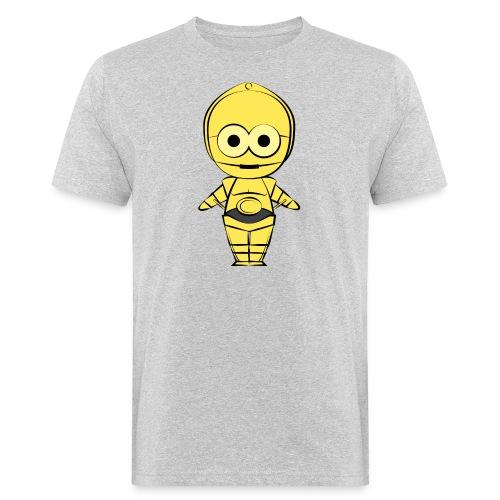 C-3PO - T-shirt bio Homme