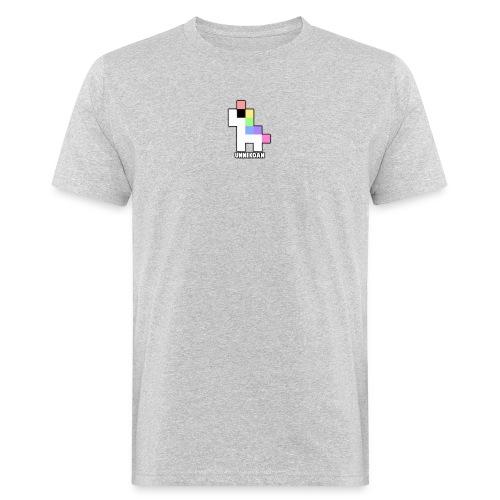 Unnikoan - Männer Bio-T-Shirt