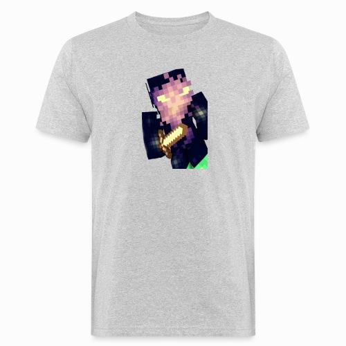Shaykh Gaming Mineĉraft Skin - Men's Organic T-Shirt