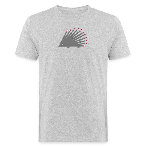 Hedgehog - Men's Organic T-Shirt