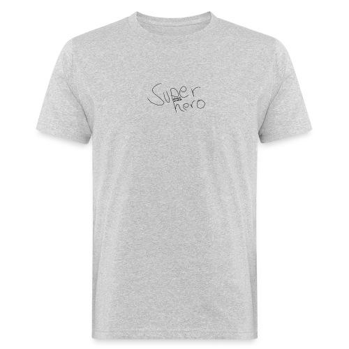 2 - Männer Bio-T-Shirt