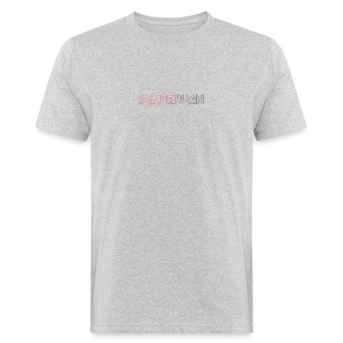 logoshirts - Mannen Bio-T-shirt