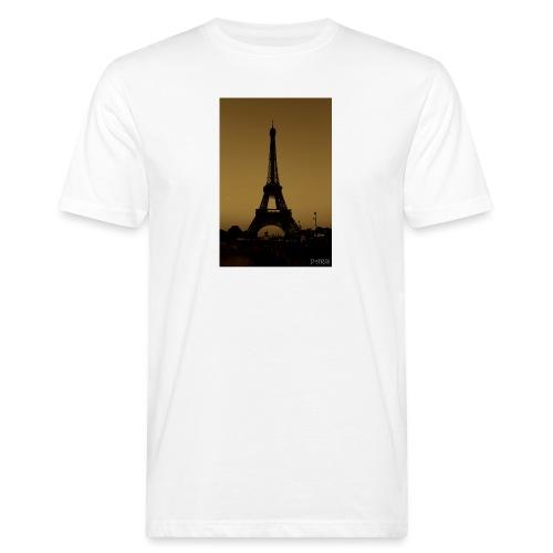 Paris - Men's Organic T-Shirt