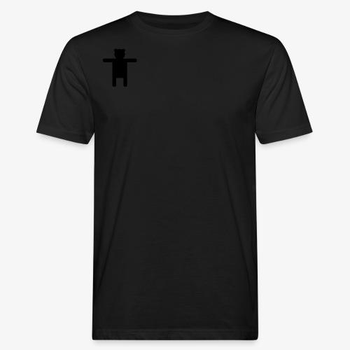 Epic Ippis Entertainment logo desing, black. - Men's Organic T-Shirt