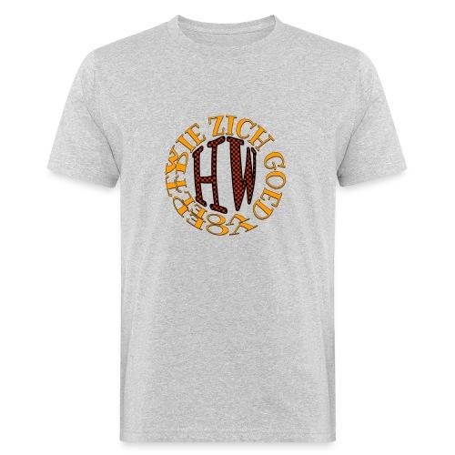 batch png - Men's Organic T-Shirt