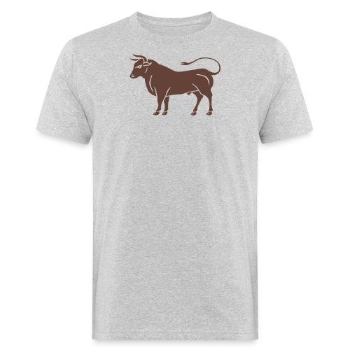 Année du boeuf - T-shirt bio Homme
