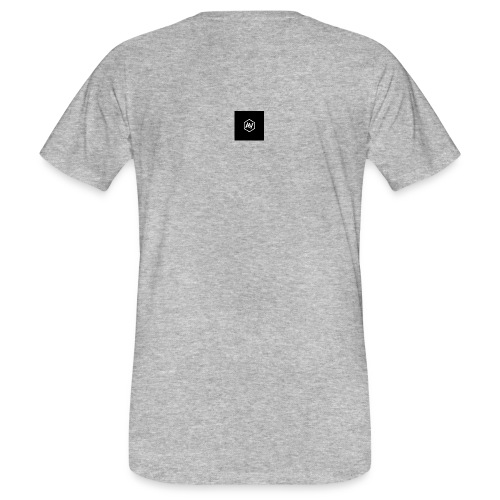 AVE Clothes - Miesten luonnonmukainen t-paita