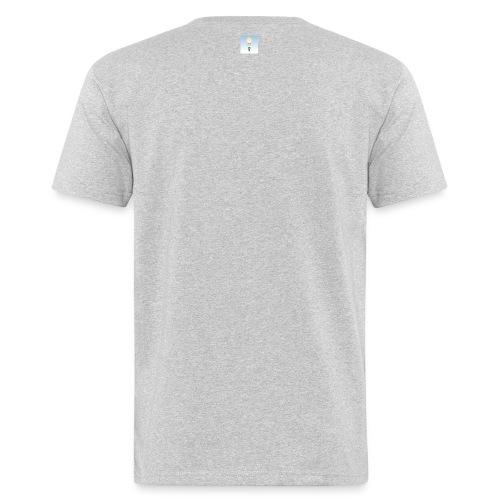 PM Tarot Spheres Verseau - T-shirt bio Homme