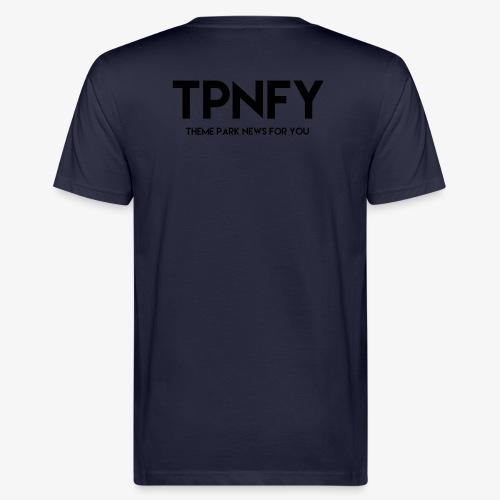 TPNFY - Men's Organic T-Shirt
