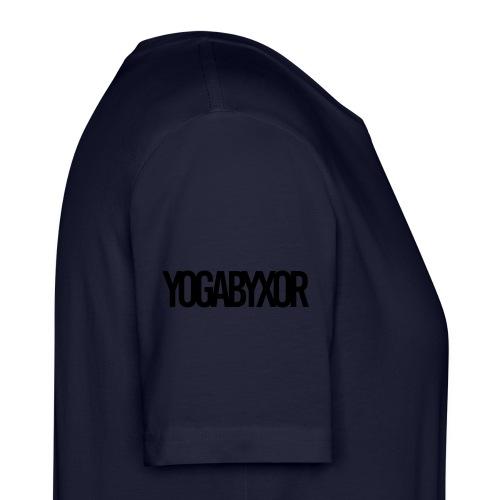 yogabyxor1 - Ekologisk T-shirt herr