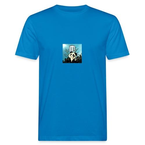 OF Designs - Men's Organic T-Shirt