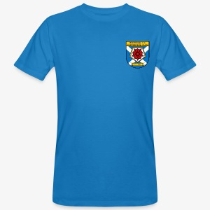 Montrose FC Supporters Club - Men's Organic T-shirt