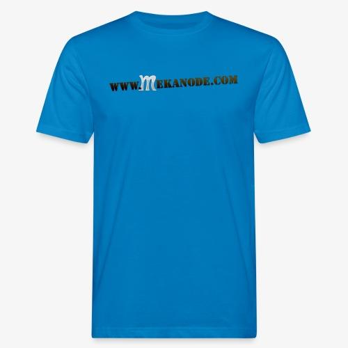 wwwMEKANODEcom - T-shirt bio Homme