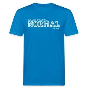 NORMAL - Männer Bio-T-Shirt