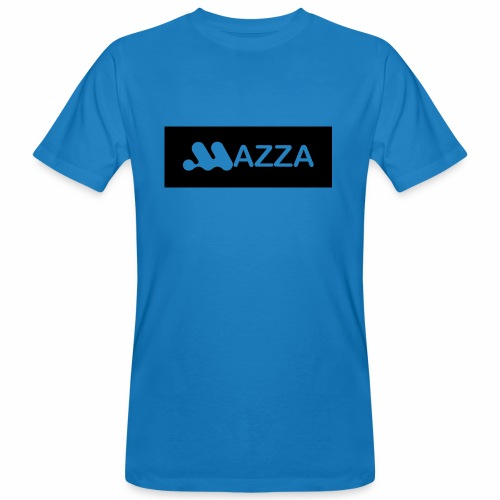 Mazza Merchandise The Starter - Men's Organic T-shirt