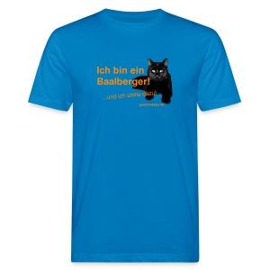 Statement Baalberge - Männer Bio-T-Shirt