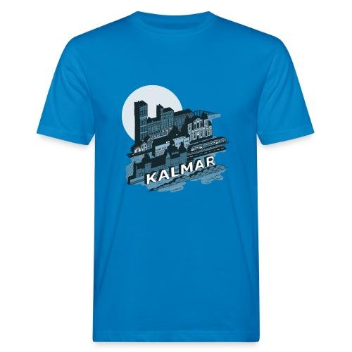 Kalmar - Ekologisk T-shirt herr