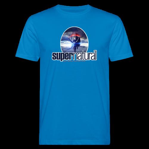 supernatural - Männer Bio-T-Shirt