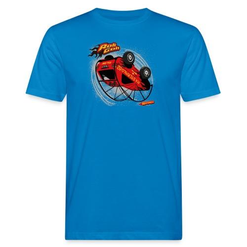 RollGolf - Mannen Bio-T-shirt
