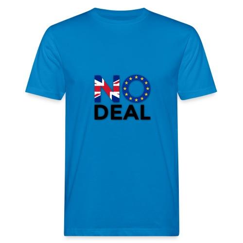 No Deal - Men's Organic T-Shirt
