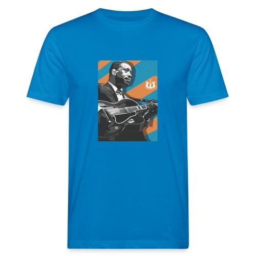 Wes - Camiseta ecológica hombre