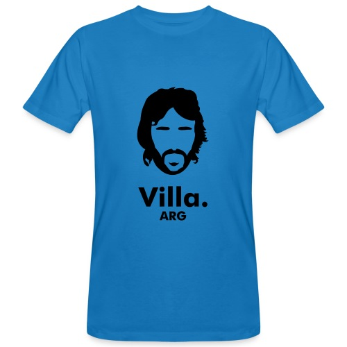 Villa - Men's Organic T-shirt