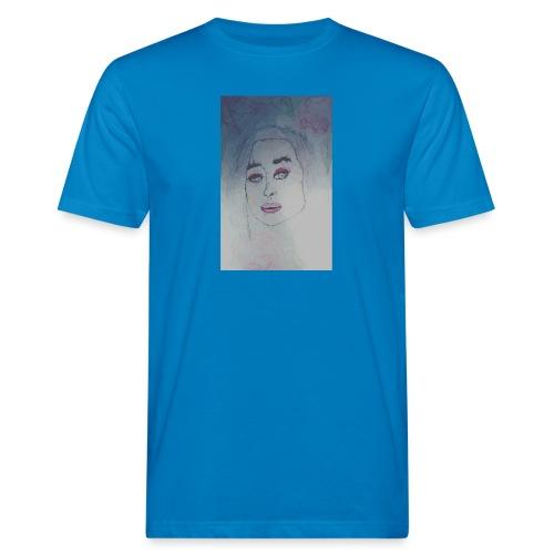 cubismn - Camiseta ecológica hombre