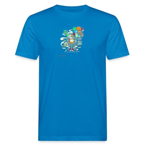Spagrg00001 - Camiseta ecológica hombre