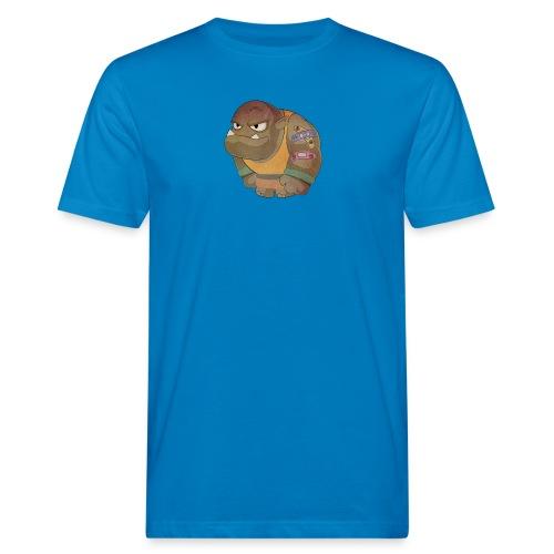 Brabucon00001 - Camiseta ecológica hombre