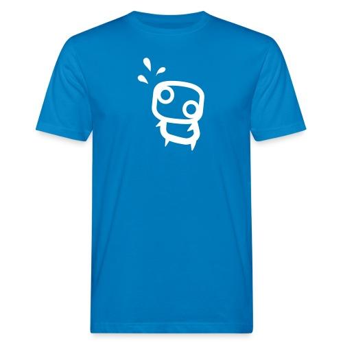 noyamann - Männer Bio-T-Shirt