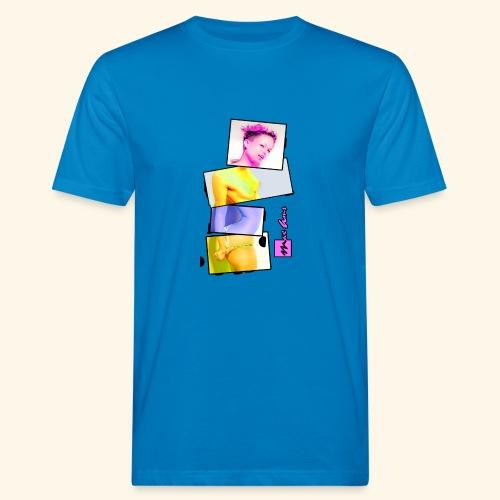 Untitled 3 explose - T-shirt bio Homme