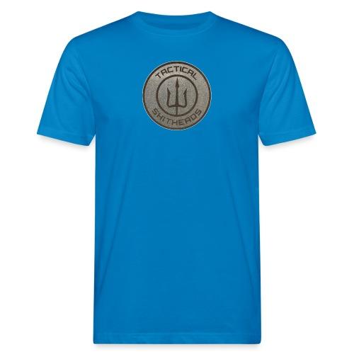 Tactical Shitheads - Männer Bio-T-Shirt